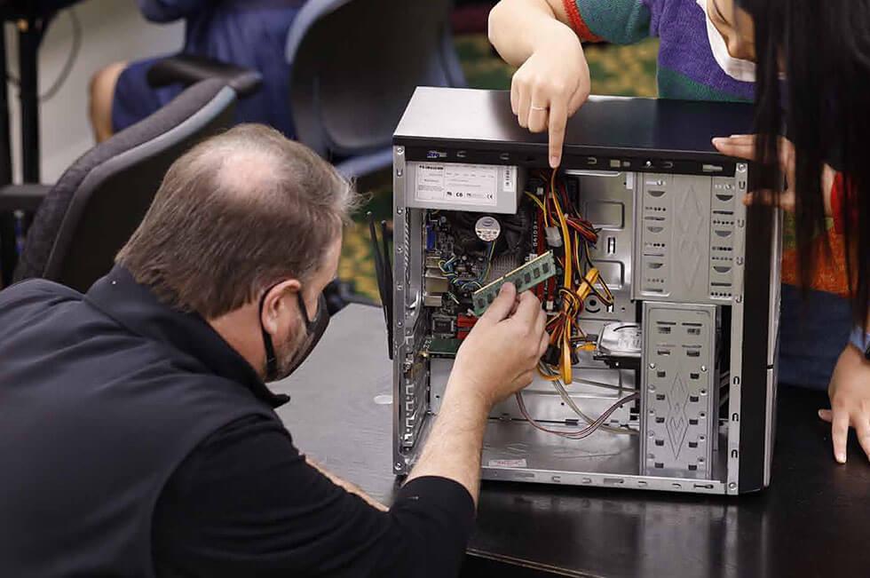 teaching-hardware